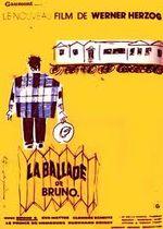 Affiche La Ballade de Bruno