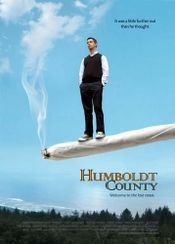 Affiche Humboldt County
