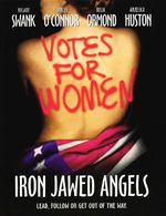 Affiche Iron Jawed Angels