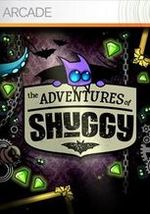 Jaquette The Adventures of Shuggy