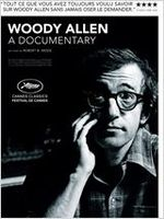 Affiche Woody Allen : A Documentary