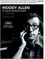 Affiche Woody Allen : A Documentary