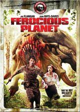 Affiche Ferocious Planet