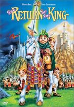 Affiche Le Retour du Roi
