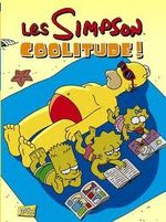 Couverture Coolitude - Les Simpson, tome 18