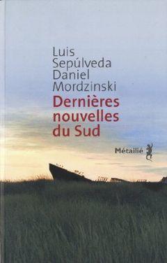 Couverture Dernières Nouvelles Du Sud