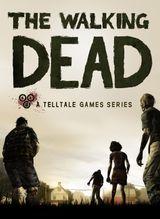 Jaquette The Walking Dead : Episode 3 - Long Road Ahead