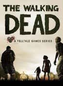 Jaquette The Walking Dead : Episode 5 - No Time Left