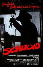 Affiche Schizoid
