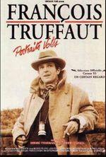 Affiche François Truffaut : Portraits volés