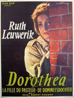 Affiche Dorothea Angermann
