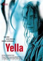 Affiche Yella