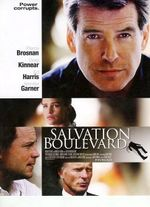 Affiche Salvation Boulevard