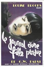 Affiche Le Journal d'une fille perdue