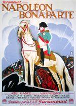 Affiche Napoléon Bonaparte