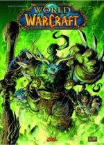 Couverture L'Appel du destin - World of Warcraft, tome 2