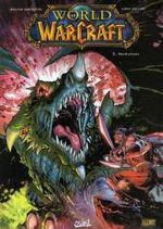 Couverture Révélations - World of Warcraft, tome 3