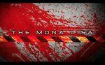 Affiche Halo : Le Mona Lisa