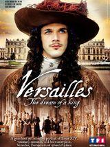 Affiche Versailles, le rêve d'un roi