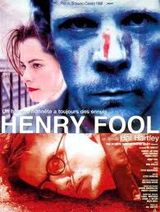 Affiche Henry Fool