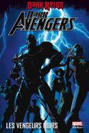 Couverture Les Vengeurs noirs - Dark Avengers, tome 1