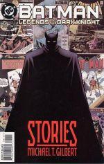 Couverture Batman : Stories