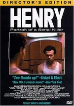 Affiche Henry, portrait d'un serial killer