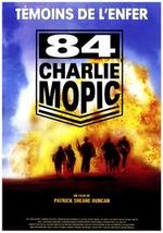 Affiche 84 Charlie MoPic
