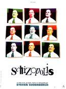 Affiche Schizopolis