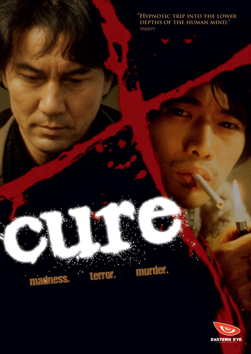 Votre dernier film visionné - Page 18 Cure