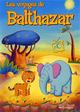 Affiche Les Voyages de Balthazar