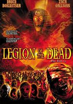 Affiche Legion of the Dead