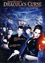 Affiche Dracula's Curse