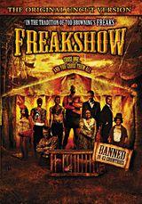 Affiche Freakshow