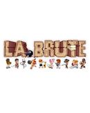 Jaquette La Brute