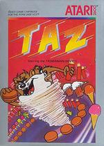 Jaquette Taz