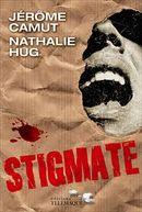 Couverture Stigmate