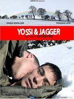 Affiche Yossi et Jagger
