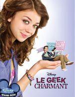 Affiche Le Geek charmant