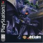 Jaquette Batman Forever : The Arcade Game