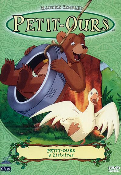 Petit Ours Dessin Animé 1995 Senscritique