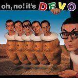Pochette Oh, No! It's DEVO