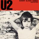 Pochette Sunday Bloody Sunday (Single)