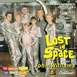 Pochette Lost in Space, Volume One (OST)