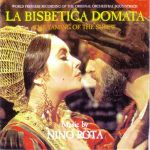 Pochette The Taming of the Shrew (OST)