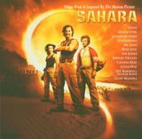 Pochette Sahara: Music From & Inspired by the Motion Picture (OST)
