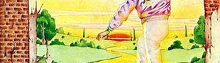 Pochette Goodbye Yellow Brick Road