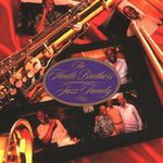 Pochette Jazz Family