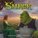 Pochette Shrek: Original Motion Picture Score (OST)