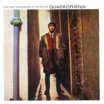 Pochette Quadrophenia: Music From the Soundtrack of the Who Film (OST)